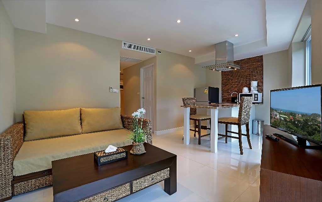 Progressive Phuket Property Kata Ocean View Condominium 1024 00