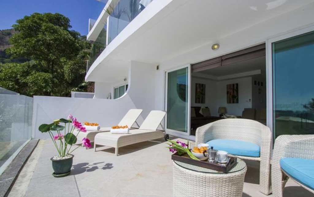 Progressive Phuket Property Kata Ocean View Condominium 1024 01