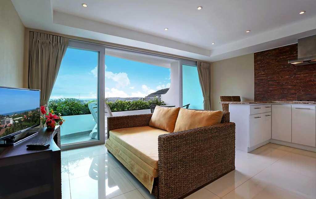 Progressive Phuket Property Kata Ocean View Condominium 1024 02