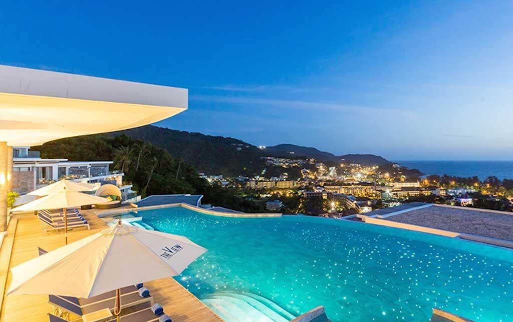 Progressive Phuket Property Kata Ocean View Condominium 1024 05