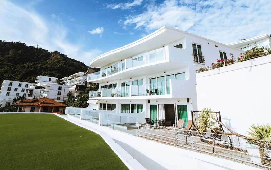Progressive Phuket Property Kata Ocean View Condominium 1024 06
