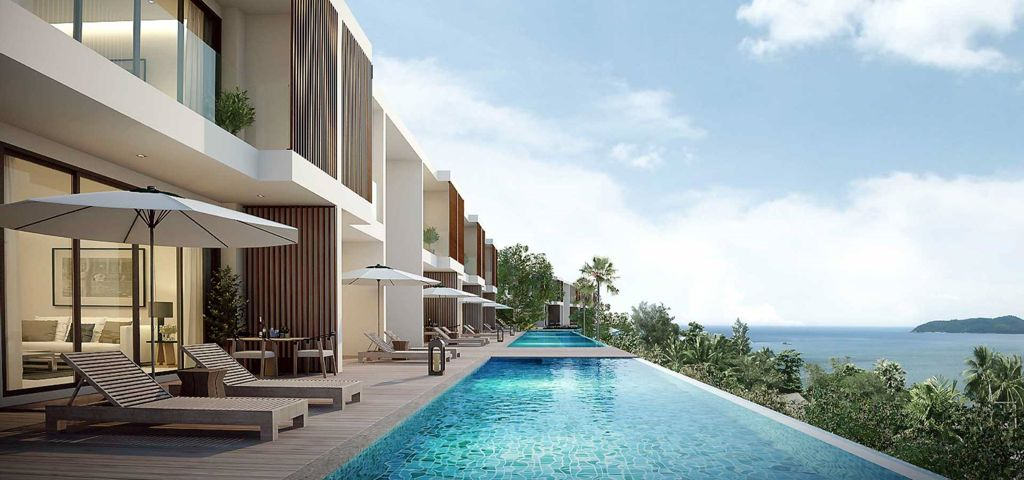 Progressive Phuket Property Patong Bay Hill 1024 16